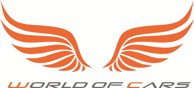 Logo von World of Cars
